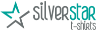 Silver Star T-Shirts Logo