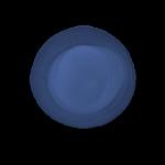 Melange Blue